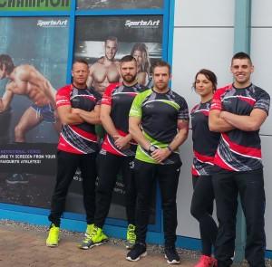 Xtreme CSC Cashel Team