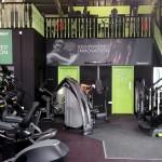 Xtreme Gym Cashel Gym Floor