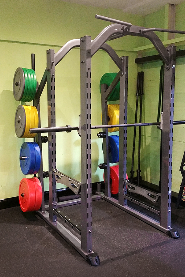 Xtreme CSC Cashel Power Rack