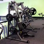 Xtreme Gym Cashel Plate Loaded Equipment