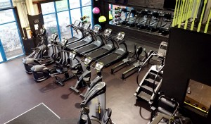 Xtreme CSC Cashel Cardio Area