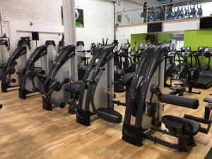 Naas Gym Strength Equipment