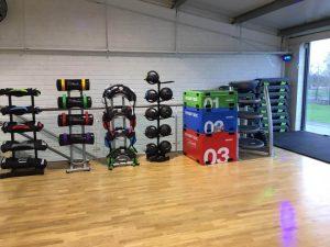 Naas Gym Classes