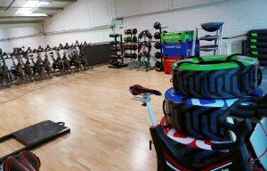 Naas Gym Studio