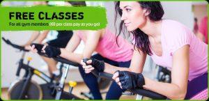 Gym Classes Cahir