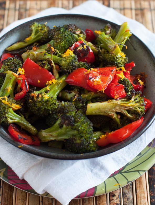 Sweet Caramelized Vegetables Recipe