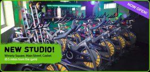 Cashel Studio Now Open