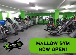 New Gym Mallow