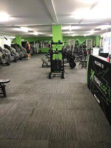 Strength Gym Mallow