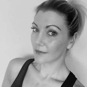 Candi Murphy Personal Trainer Cahir