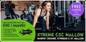 Xtreme CSC Gym Mallow