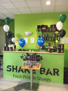 Xtreme CSC Gym Cahir Open Day