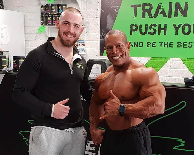 david-henry-bodybuilder