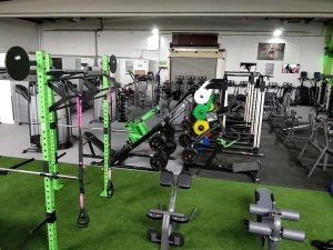 best gym in thurles