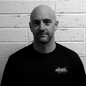 adrian nodwell personal trainer