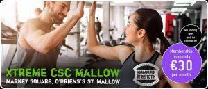 best gym in mallow