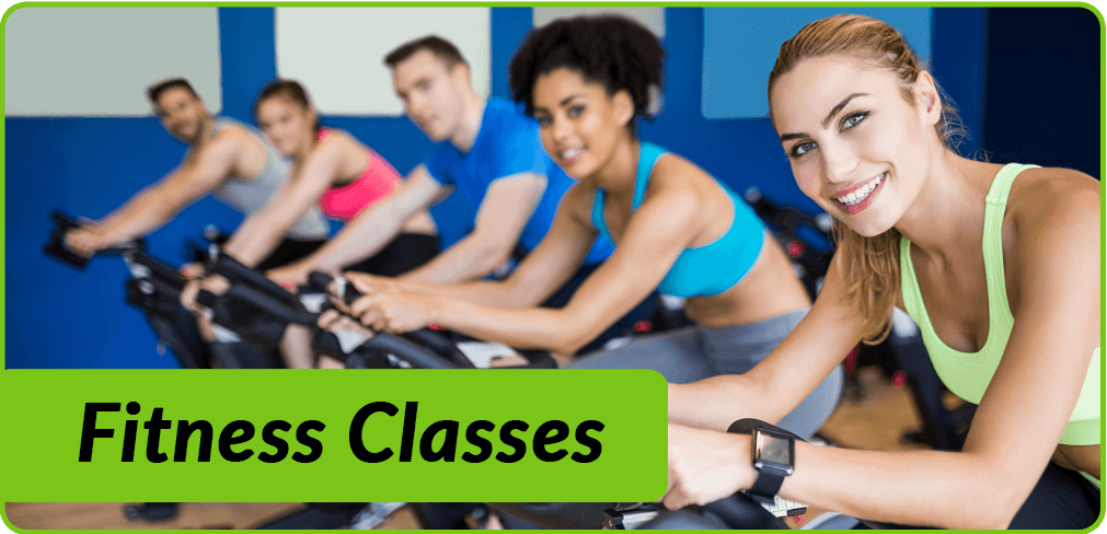 fitness classes tipperary