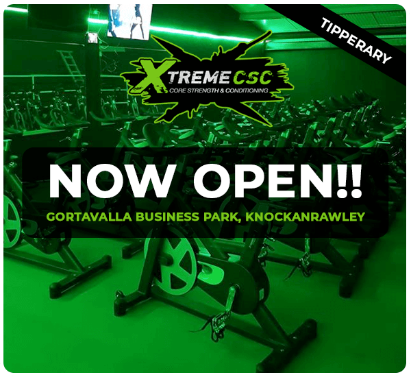 New Gym Tipperary Town